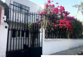 Foto de casa en venta en cirujanos , el sifón, iztapalapa, df / cdmx, 12496384 No. 01