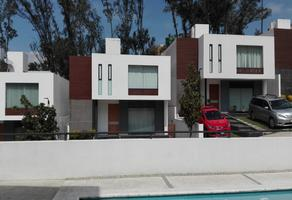 Foto de casa en renta en cisnes 35 , lago de guadalupe, cuautitlán izcalli, méxico, 14709818 No. 01