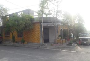 Foto de casa en venta en cistillo , guadalupe avante, guadalupe, nuevo león, 12709214 No. 01