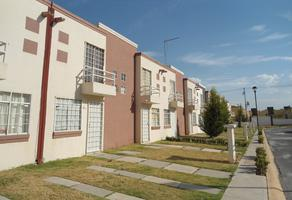 Foto de casa en venta en citara, ex hacienda la guiñada casa 12 lt 2 manzana 6 , ciudad integral huehuetoca, huehuetoca, méxico, 16160203 No. 01