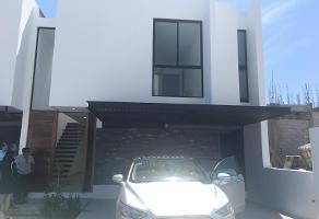 Foto de casa en renta en citea 74, desarrollo habitacional zibata, el marqués, querétaro, 0 No. 01