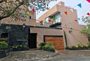 Foto de casa en venta en citilcun , héroes de padierna, tlalpan, df / cdmx, 0 No. 01