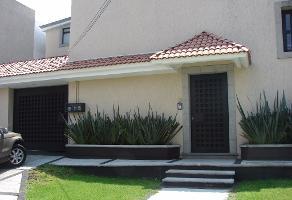 Foto de casa en venta en citilcun , jardines del ajusco, tlalpan, df / cdmx, 0 No. 01