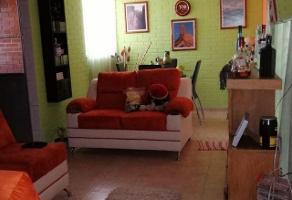 Foto de departamento en venta en  , citlalli, iztapalapa, df / cdmx, 12828453 No. 01