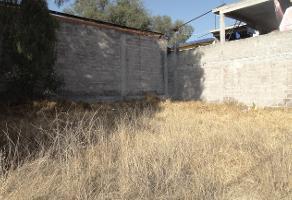 Foto de terreno habitacional en venta en citlalli poniente s/n , san miguel otlica, tultepec, méxico, 12497647 No. 01