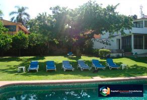 Foto de casa en renta en citlaltepec , las palmas, cuernavaca, morelos, 18427898 No. 01