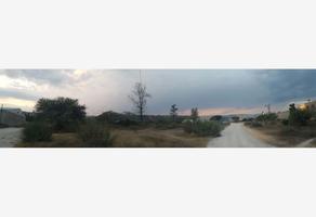 Foto de terreno habitacional en venta en citlaltepetl 1, el riego, tehuacán, puebla, 13307988 No. 01