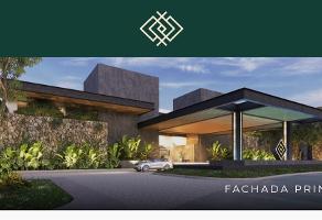 Foto de terreno habitacional en venta en cittadela , jalapa, mérida, yucatán, 11005467 No. 01