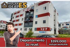 Foto de departamento en venta en  , ciudad adolfo lópez mateos, atizapán de zaragoza, méxico, 6393894 No. 01