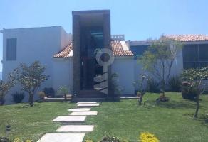 Foto de casa en venta en  , ciudad allende, allende, nuevo león, 11459934 No. 01
