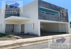 Foto de casa en venta en  , ciudad allende, allende, nuevo león, 12447783 No. 01
