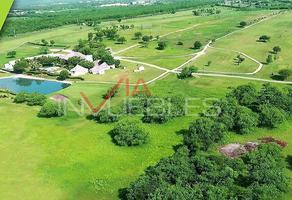 Foto de terreno habitacional en venta en  , ciudad allende, allende, nuevo león, 13978478 No. 01