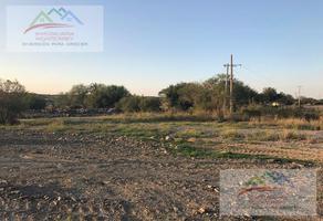 Foto de terreno habitacional en venta en  , ciudad allende, allende, nuevo león, 14739333 No. 01