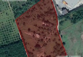 Foto de terreno habitacional en venta en  , ciudad allende, allende, nuevo león, 14739337 No. 01