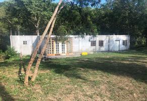 Foto de terreno habitacional en venta en  , ciudad allende, allende, nuevo león, 16388670 No. 01