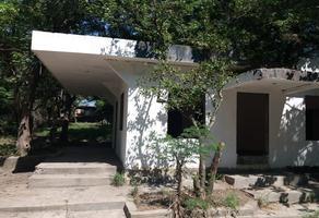 Foto de terreno habitacional en venta en  , ciudad allende, allende, nuevo león, 16523865 No. 01
