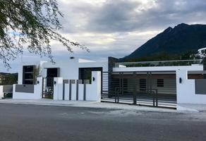 Foto de casa en venta en  , ciudad allende, allende, nuevo león, 18327338 No. 01