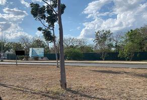 Foto de terreno habitacional en venta en  , ciudad caucel, mérida, yucatán, 12373461 No. 01