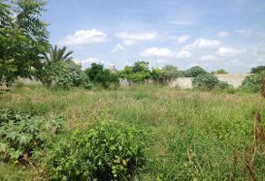 Foto de terreno habitacional en venta en  , ciudad caucel, mérida, yucatán, 12585765 No. 01