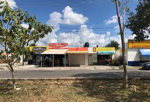 Foto de local en venta en  , ciudad caucel, mérida, yucatán, 12585770 No. 01