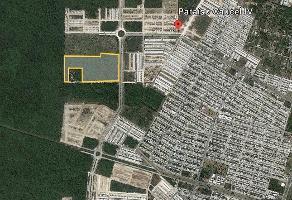Foto de terreno habitacional en venta en  , ciudad caucel, mérida, yucatán, 13966544 No. 01