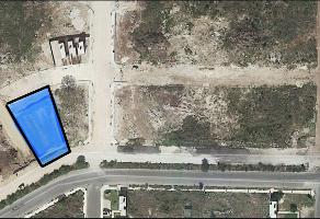 Foto de terreno habitacional en venta en  , ciudad caucel, mérida, yucatán, 13966552 No. 01