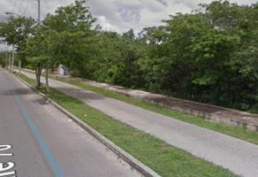 Foto de terreno habitacional en renta en  , ciudad caucel, mérida, yucatán, 14109134 No. 01