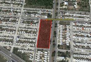 Foto de terreno habitacional en venta en  , ciudad caucel, mérida, yucatán, 14212263 No. 01