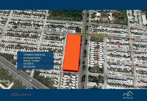 Foto de terreno habitacional en venta en  , pedregales de ciudad caucel, mérida, yucatán, 14212263 No. 01
