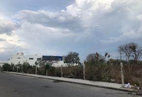Foto de terreno habitacional en venta en  , ciudad caucel, mérida, yucatán, 14257494 No. 01