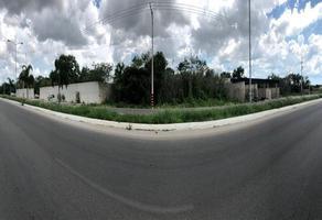 Foto de terreno habitacional en venta en  , ciudad caucel, mérida, yucatán, 18934180 No. 01