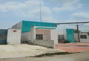 Foto de oficina en renta en  , ciudad caucel, mérida, yucatán, 0 No. 01