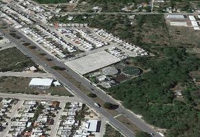 Foto de terreno habitacional en venta en  , ciudad caucel, mérida, yucatán, 5396506 No. 01