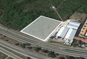 Foto de terreno habitacional en venta en  , ciudad caucel, mérida, yucatán, 6921384 No. 01
