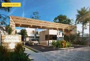 Foto de terreno habitacional en venta en ciudad central , central de abasto, mérida, yucatán, 0 No. 01
