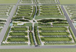 Foto de terreno habitacional en venta en ciudad central , sitpach, mérida, yucatán, 0 No. 01