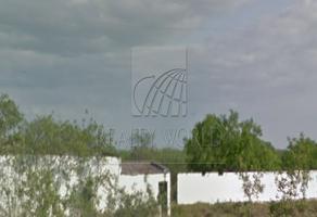 Foto de terreno comercial en venta en  , ciudad cerralvo, cerralvo, nuevo león, 0 No. 01