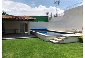 Foto de departamento en renta en  , ciudad chapultepec, cuernavaca, morelos, 18101658 No. 01