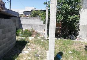 Foto de terreno habitacional en venta en  , ciudad croc, guadalupe, nuevo león, 0 No. 01