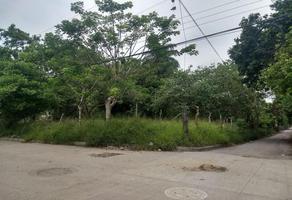 Foto de terreno habitacional en venta en  , ciudad cuauhtémoc, pueblo viejo, veracruz de ignacio de la llave, 11699439 No. 01