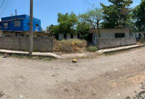 Foto de terreno habitacional en venta en  , ciudad cuauhtémoc, pueblo viejo, veracruz de ignacio de la llave, 11699463 No. 01