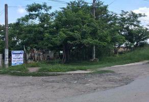 Foto de terreno habitacional en venta en  , ciudad cuauhtémoc, pueblo viejo, veracruz de ignacio de la llave, 11803863 No. 01