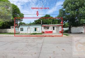 Foto de terreno habitacional en venta en  , ciudad cuauhtémoc, pueblo viejo, veracruz de ignacio de la llave, 16082224 No. 01