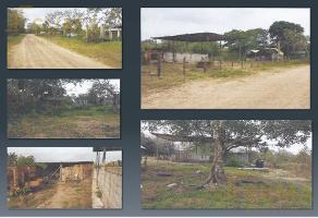 Foto de terreno habitacional en venta en  , ciudad cuauhtémoc, pueblo viejo, veracruz de ignacio de la llave, 17272625 No. 01
