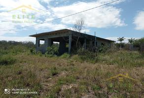 Foto de terreno habitacional en venta en  , ciudad cuauhtémoc, pueblo viejo, veracruz de ignacio de la llave, 20070368 No. 01