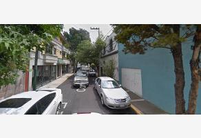Foto de casa en venta en  , ciudad de los deportes, benito juárez, df / cdmx, 10587005 No. 01