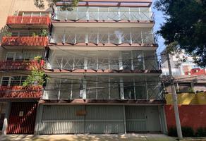 Foto de edificio en venta en  , ciudad de los deportes, benito juárez, df / cdmx, 18593929 No. 01