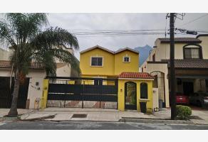 Foto de casa en venta en ciudad de san sebastian 6622, cumbres santa clara 3er sector, monterrey, nuevo león, 9689060 No. 01