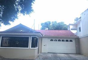 Foto de casa en venta en  , ciudad del carmen centro, carmen, campeche, 14398338 No. 01