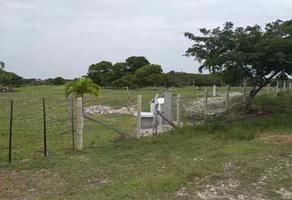 Foto de terreno habitacional en venta en  , ciudad del carmen centro, carmen, campeche, 17911535 No. 01